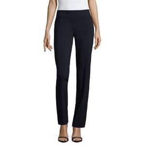 Liz Claiborne Straight Pull-On Pants. Brand New!